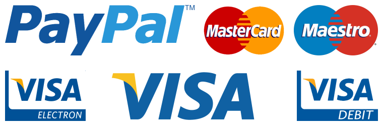 Τρόποι Πληρωμής: PayPal