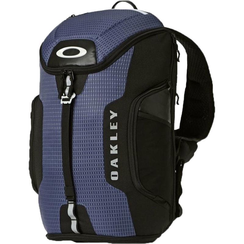 Τσάντα Πλάτης Laptop Oakley Link Pack 92910-68D - www.MrBag.gr a52d2ce8642