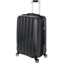 Βαλίτσα Σκληρή Stelxis 505 με 4 Ρόδες Μεσαία | Βαλίτσες στο MrBag.gr