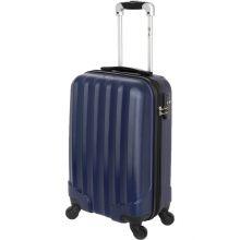 Βαλίτσα Σκληρή Stelxis 505 με 4 Ρόδες Χειραποσκευή | Βαλίτσες στο MrBag.gr