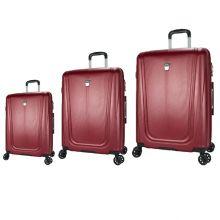 Βαλίτσες Σκληρές Verage 18087 με 4 Ρόδες SET 3 Τεμαχίων   Βαλίτσες στο MrBag.gr