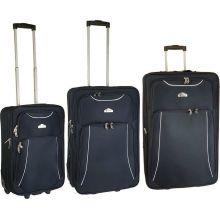 Βαλίτσες Cardinal 3600 με 2 Ρόδες SET 3 Τεμαχίων   Βαλίτσες στο MrBag.gr