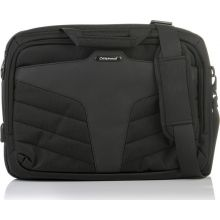 Τσάντα Laptop Diplomat KN84 Μαύρο |  στο MrBag.gr