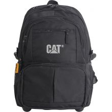 Τσάντα Πλάτης Laptop μέ ρόδες Caterpillar 83865-01 FRESCO Μαύρο |  στο MrBag.gr