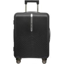 Βαλίτσα Σκληρή SAMSONITE Hi-Fi Spinner με 4 Ρόδες Χειραποσκευή Μαύρο | Ανά Προμηθευτή στο MrBag.gr
