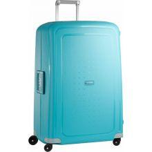Βαλίτσα Σκληρή SAMSONITE S'Cure Spinner με 4 Ρόδες Μεσαία Πετρόλ |  στο MrBag.gr